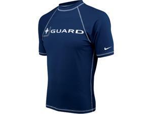 Nike Guard T-Shirt Midnight Navy Large