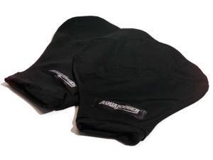AquaJogger Webbed Pro Gloves Black Large