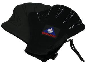 Water Gear All Neoprene Force Gloves Large