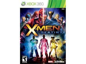 X Men Destiny  Microsoft XBOX 360 Game