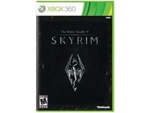The Elder Scrolls V 5: Skyrim [M]