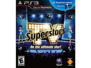 TV Superstars [E]