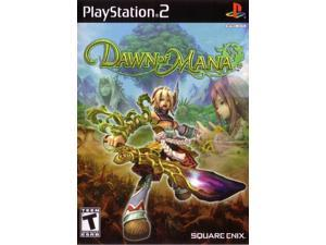 Dawn of Mana [T]