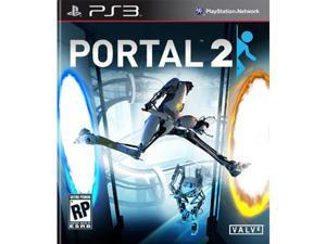 Portal 2  Sony Playstation PS3 Game