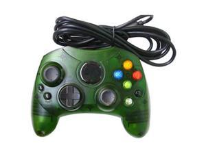 Microsoft Xbox Green S Small Type Controller [TTX Tech]