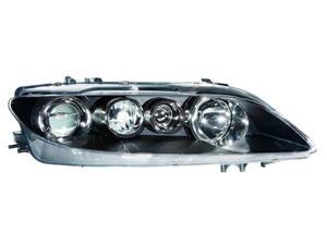 Depo 316-1128R-USN2 Headlight Assembly