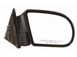 Depo 335-5416R3MF Door Mirror