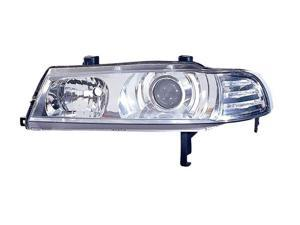 Depo 317-1137PXAS1 Headlight Assembly