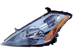 Depo 315-1156L-AS Headlight Assembly