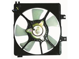 Depo 316-55002-200 AC Condenser Fan Assembly