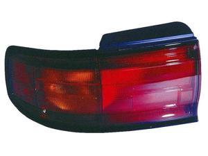 Depo 312-1903R-AS Tail Light Assembly