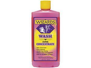 Wizards 22208 WIZARDS MIST/SHN MC 8/OZ 12/CS