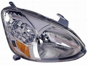 Depo 312-1166R-AS Headlight Assembly