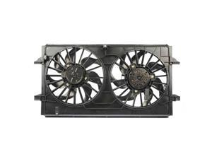 Dorman 620-969 Dual Fan Assembly