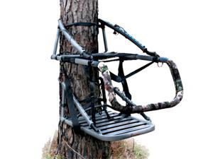 Hunting Solutions Alumalite Cts Climbing Stand