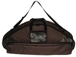 Sportsmans Outdoor Products Tarantula Double Bowcase Olive/ Breakup