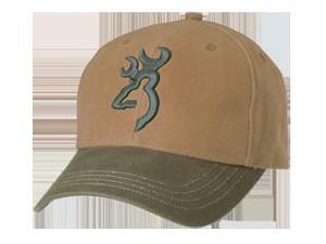 Browning Cap Acorn/Olive