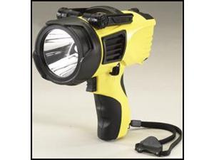 Streamlight 44900 Yellow WayPoint Flashlight W/ 12V DC Power Cord