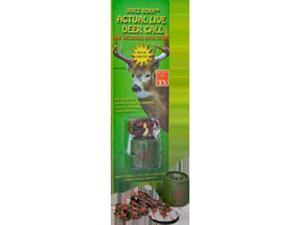 Cherokee Sports Buck Grunt Voice Boxx Call