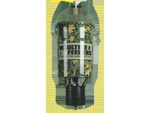 Moultrie Feeders Moultrie Economy + Feeder W/6.5 Pail