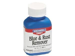 Birchwood Casey 16125 Blue & Rust Remover 3oz.