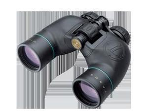Leupold Rogue 8x42mm Porro Prism Waterproof Binoculars, Black