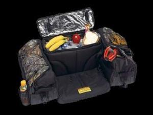 Kolpin Powersports Kolpin Matrix Seat Bag Breakup