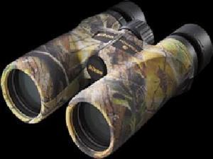 Nikon Monarch 3 All Purpose Green 8X42 Binoculars
