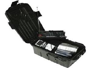 Mtm Survivor Dry Box Green