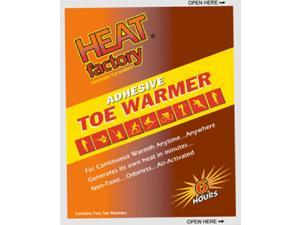 Heat Factory Usa Hothands Toe Warmers 1 Pair