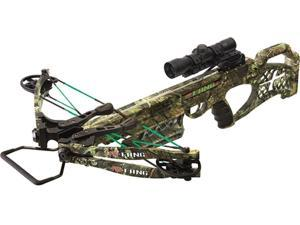 Pse Fang Lt Crossbow Package 145-165 Lbs Breakup Country