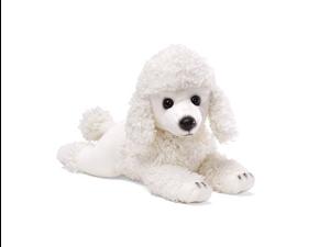 "Poodle Medium Plush Dog 13"" by Gund"