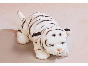 "Baby White Tiger 9"" by Leosco"