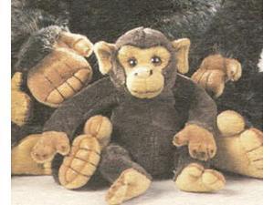 "Chimpanzee 9"" by Leosco"