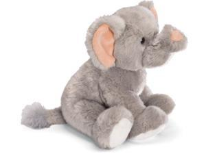 "Jungle Wonders Elephant 9"" by Gund"