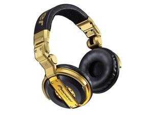 Pioneer HDJ-1000 Limited DJ Headphones (Gold)