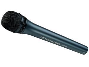 Sennheiser MD46 - Cardioid Handheld Dynamic ENG Microphone