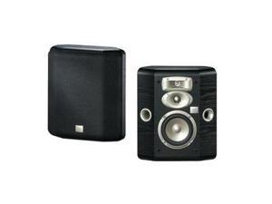 "JBL Studio L Series L810 3-Way, 5-1/4"" surround/bookshelf loudspeaker,wall-mountable Black Pair"