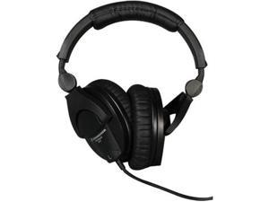 Sennheiser HMD280-PRO - Dual-Sided Circumaural Closed-Back Headset with Supercardioid Boom Microphone