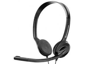 Sennheiser PC 31-II Binaural Stereo Headset with Microphone