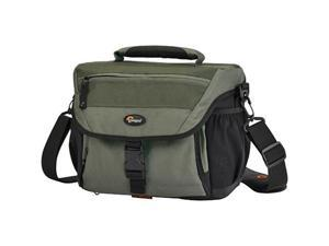 Lowepro LP35258-PEU Chestnut Brown Nova 180 AW Shoulder Bag