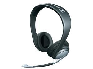 Sennheiser PC 151 Stereo Headset for Computer Games, Skype and VoIP