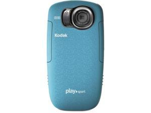 "Kodak 1191857 Aqua 2.0"" LCD HD Pocket Camcorder"