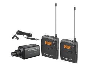Sennheiser ew 100 ENG G3 Wireless Microphone Combo System (A / 516 - 558MHz)