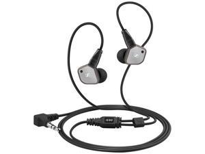 Sennheiser IE 80 In-Ear Stereo Headphones