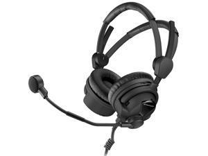 Sennheiser HMD 26-600-II-XQ On-Ear Stereo Broadcast Headset