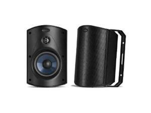Polk Audio Atrium 6 Speakers (Black)
