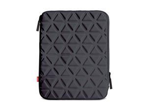 iLuv Belgique Foam-padded sleeve for iPad mini - Black iCG8S305BLK