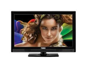 15.6 Inch Naxa RBNT-1506 12 Volt AC/DC Widescreen 1080i HD LED TV w/ ATSC Digital Tuner