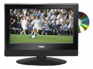 13.3 Inch Naxa NTD-1354 12V AC/DC LED 1080i HDTV ATSC Digital Tuner with DVD Player